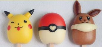 Parent & Child Pokemon Steamed Bun Workshop