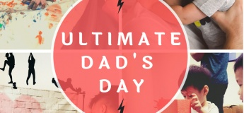 The Ultimate Dad's Day
