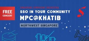 SSO In Your Community: Northwest Singapore - MPC@Khatib