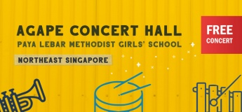 SSO In Your Community: Northeast Singapore
