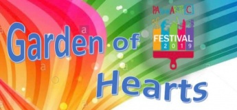 Garden of Hearts @ PAssion Arts