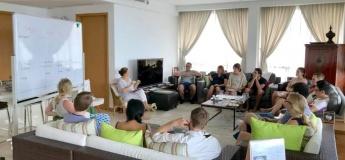 Childbirth Education - Antenatal Classes August
