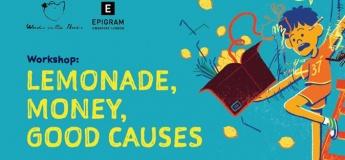 Lemonade, Money, Good Causes