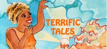Terrific Tales: Nature Stories