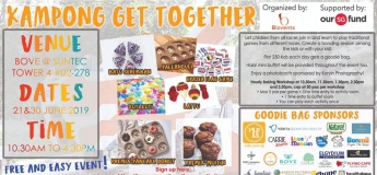 Kampong Get Together