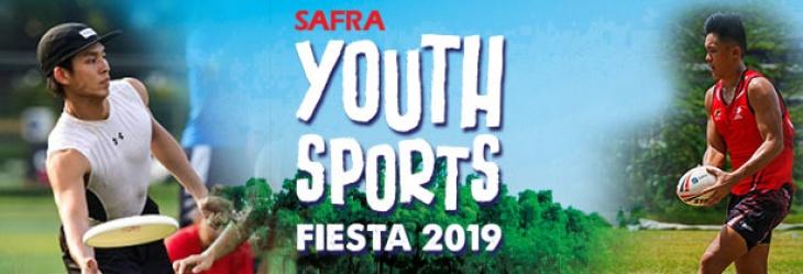Youth Sports Fiesta 2019