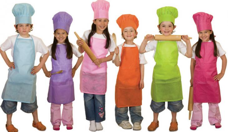 Kids Birthday Parties @Expat Kitchen