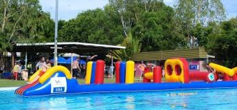 Nuzest Kids Good Stuff Launch @ Serangoon Gardens Country Club
