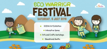 Eco-Warrior Festival