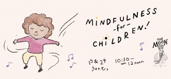 Mindfulness For Children Workshop Series