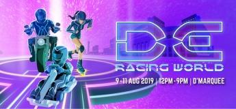 DE Racing World