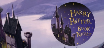 Public Libraries Singapore: Harry Potter Book Night for Children