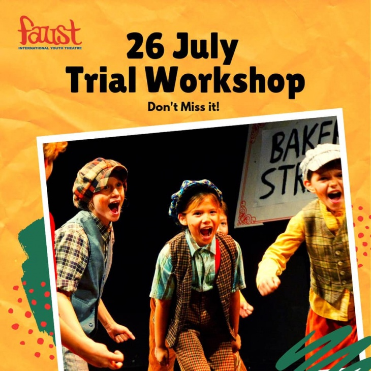Trial Drama Workshop