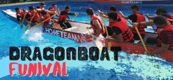 Dragonboat Funival