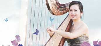 "Katryna Tan & Winners of ""2019 Rave Harps Prestige Award"" Chamber Competition"