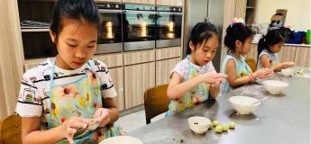 Parent & Toddler – Wormy Oreo Dessert Cups