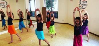 Polynesian Dance - Open Door Classes Kids