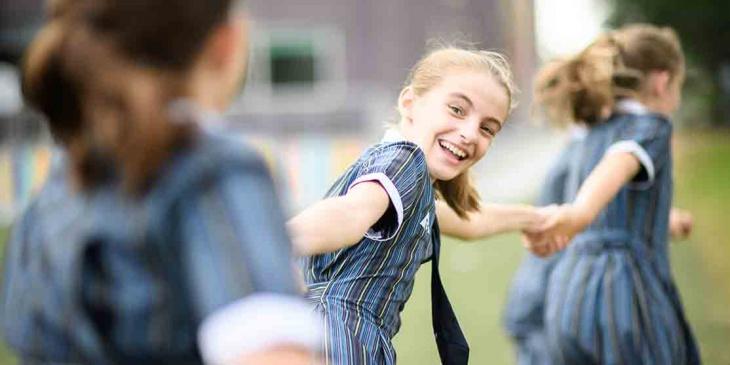 Open House @ Australian International School