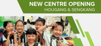 New Centre Open House