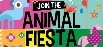 Join The Animal Fiesta