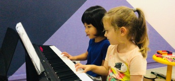 Little Pianists