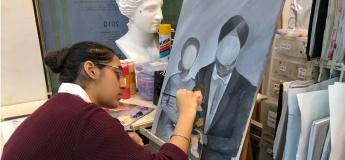 Premier Fine Arts Classes @ Little Artists