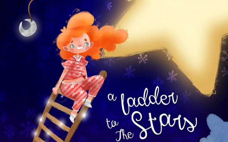 (Few Seats Available) A Ladder to the Stars