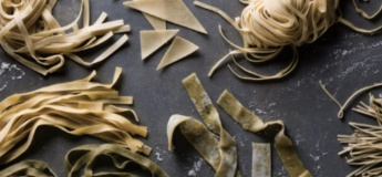 Food Discovery - Pasta Sundays (5 Years & Up) @ Club Coco Nut