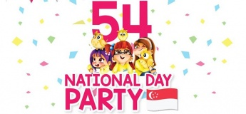 MuzArt National Day Party 2019