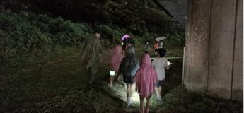 Overnight Adventure HikeCamp