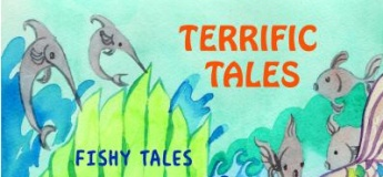Terriffic Tales: Fishy Tales