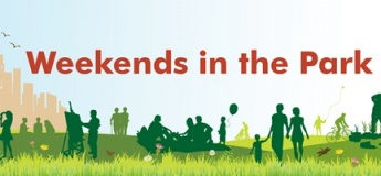 (Cancelled) Weekends in the Park: Workshops