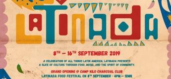 Latinada Food Festival 2019