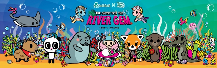 The Quest for the River Gem