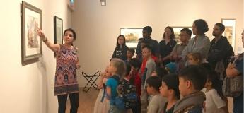 Kenangan Kunang-Kunang: Storytelling with Kamini Ramachandran
