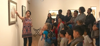 Big Hug: Storytelling with Kamini Ramachandran