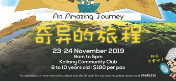 Blossom Children Holiday Camp - An Amazing Journey
