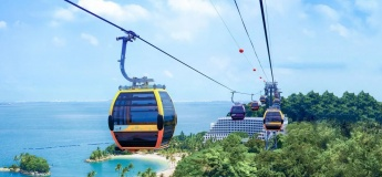 Exclusive Promo Code - Singapore Cable Car Sky Pass