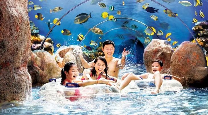 Exclusive Promo Code - Adventure Cove Waterpark