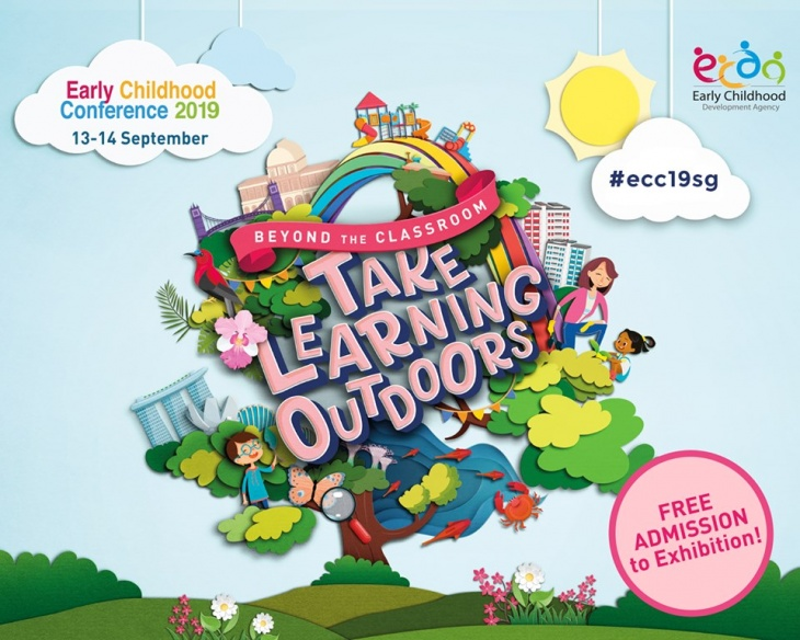 Early Childhood Conference & Exhibition 2019