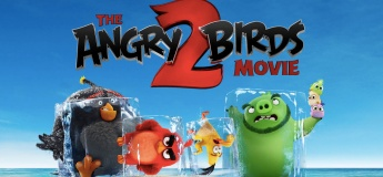 The Angry Birds Movie 2 * @ Golden Village