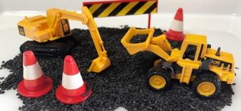 Sensory Playgroups - Little Builders
