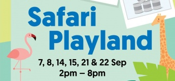 Safari Playland