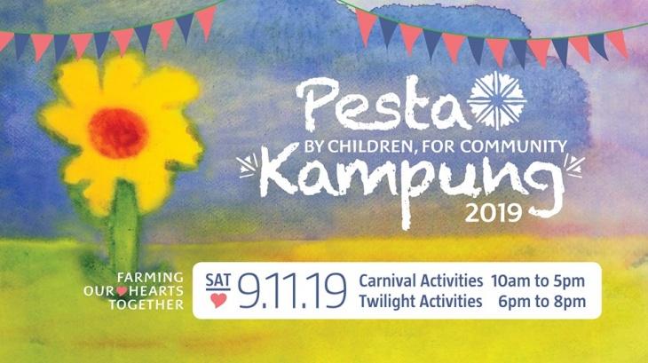 Pesta Kampung 2019