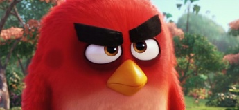 The Angry Birds Movie 2 @ Shaw Theatres Waterway Point