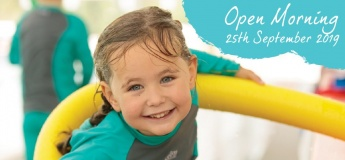 Early Years and Lower Primary Open Morning