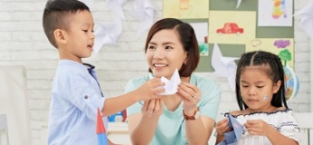 Family Friendly Workshops @ The Centrepoint