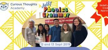 SkillsFuture Jolly Grammar Training