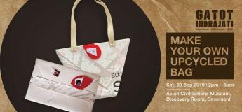 Make Your Own Upcycled Bag
