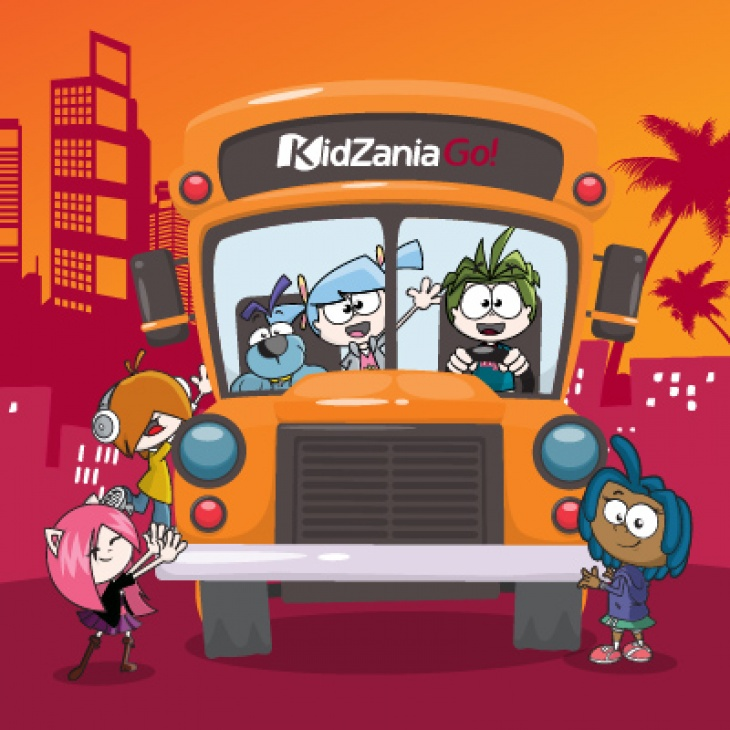 KidZania Go! to Early Childhood Conference 2019